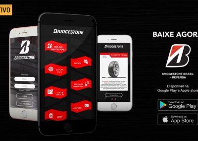 Bridgestone – App